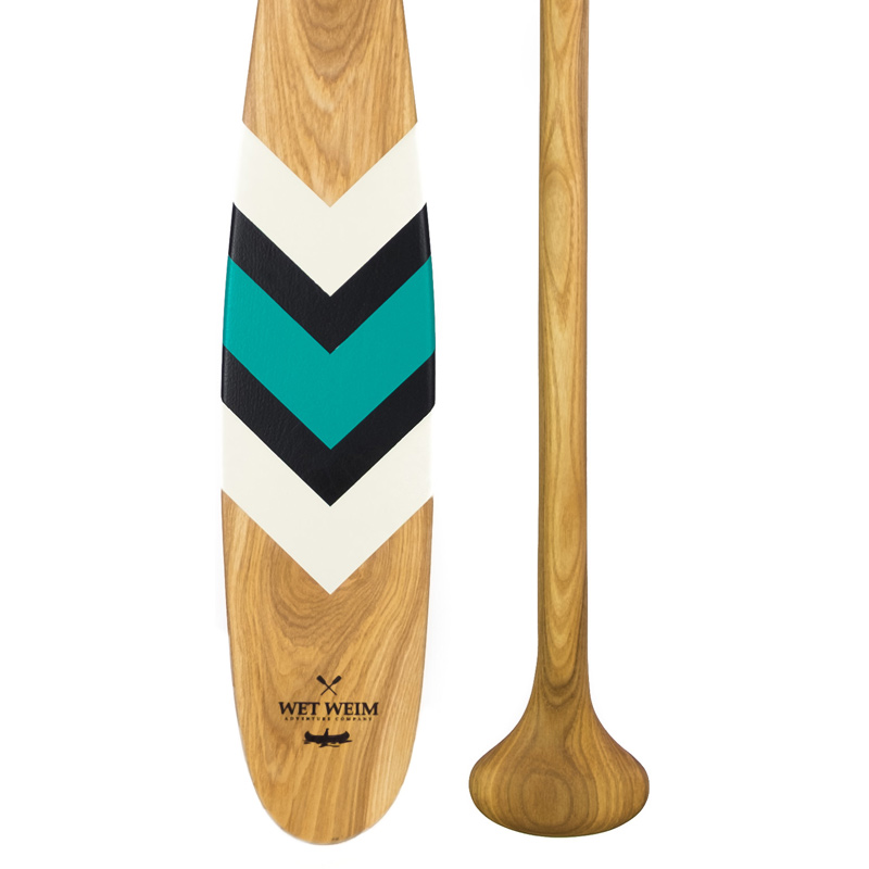 Alcedo handcrafted paddle